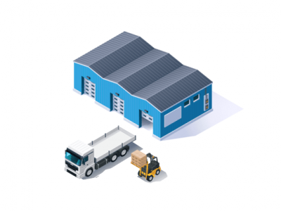 Logistic Companies In Gujarat | Freight Forwarder in India | Warehousing Services